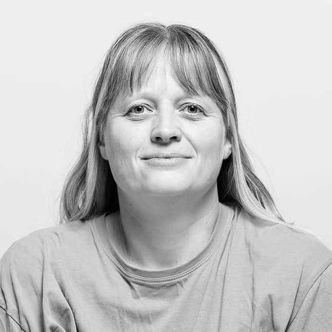 Marianne Larsson