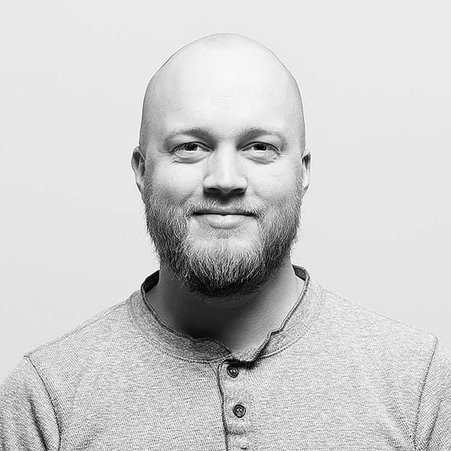 Bjørn Øyvind Halvorsen