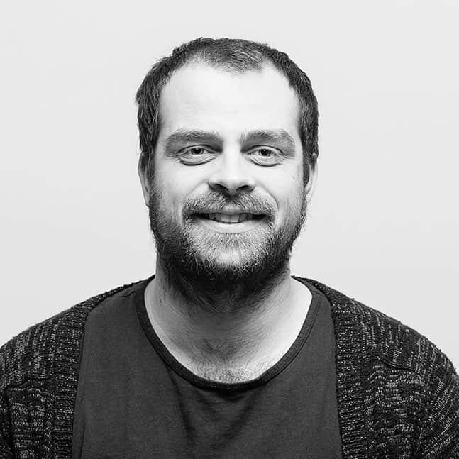 Morten Wåsjø Simonsen