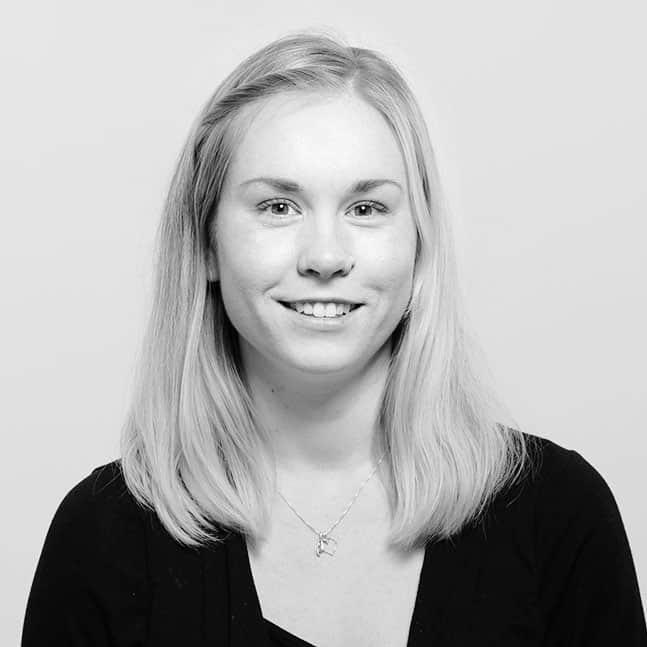 Cecilia Breivold Nygaard