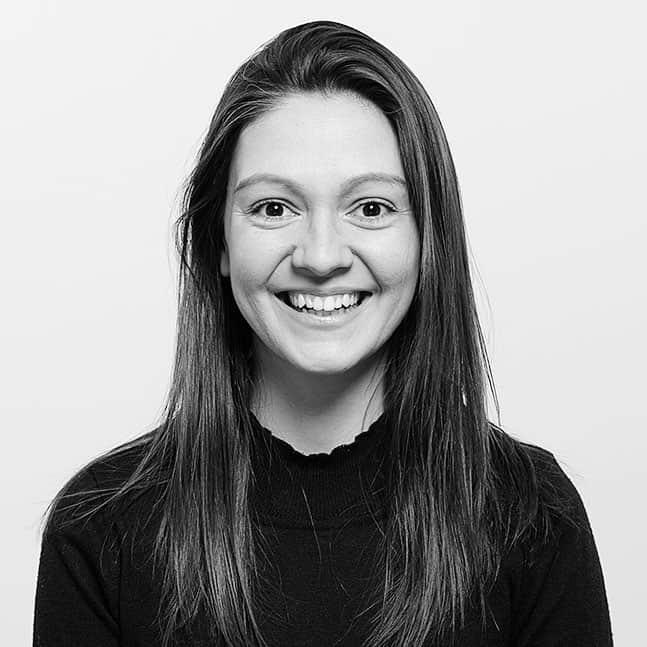 Daniela Cristina Pacheco Halvorsen