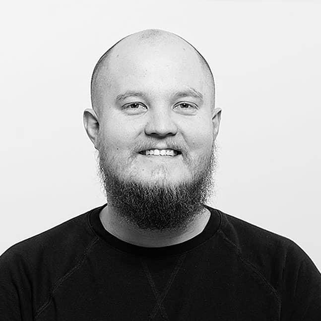 Jørgen Flå