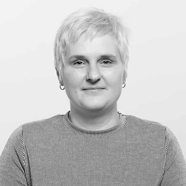 Agnieszka Skrainska