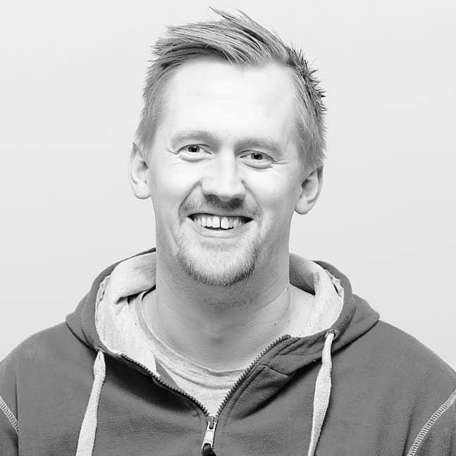 Håkon Puntervold