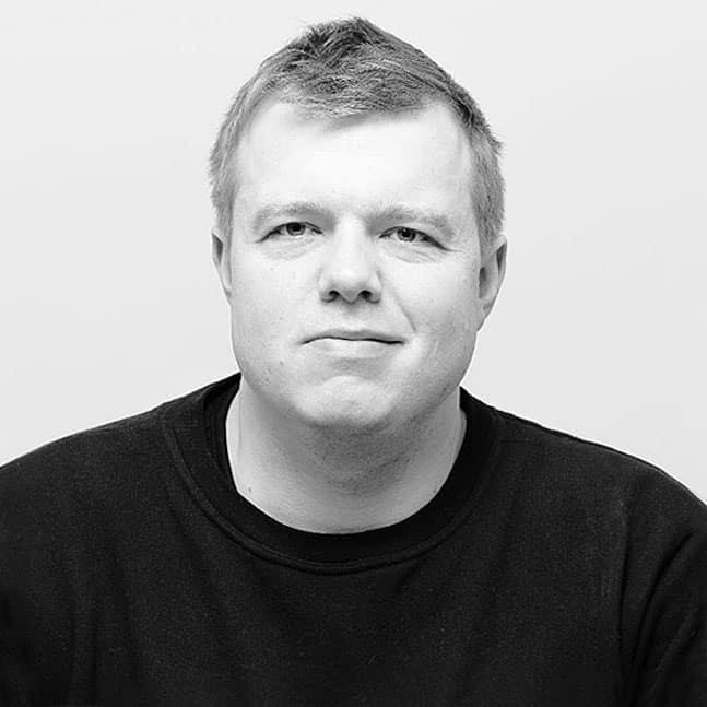Espen Robstad