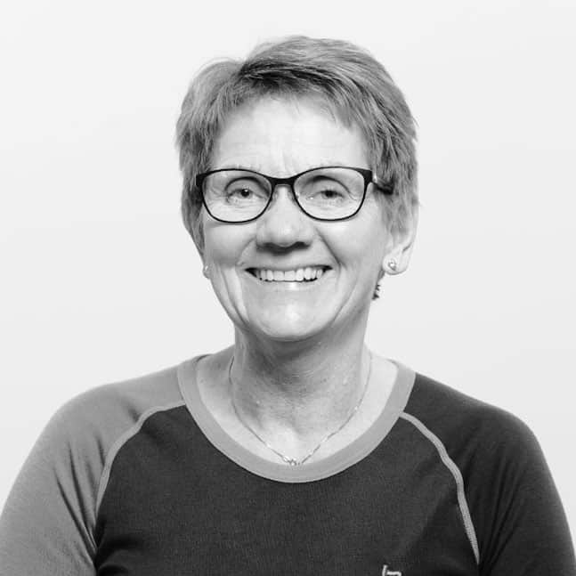 Heidi M. Sletmoen