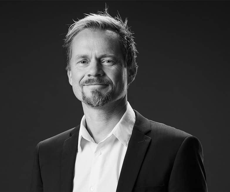 Bjørn Inge K. Bertelsen