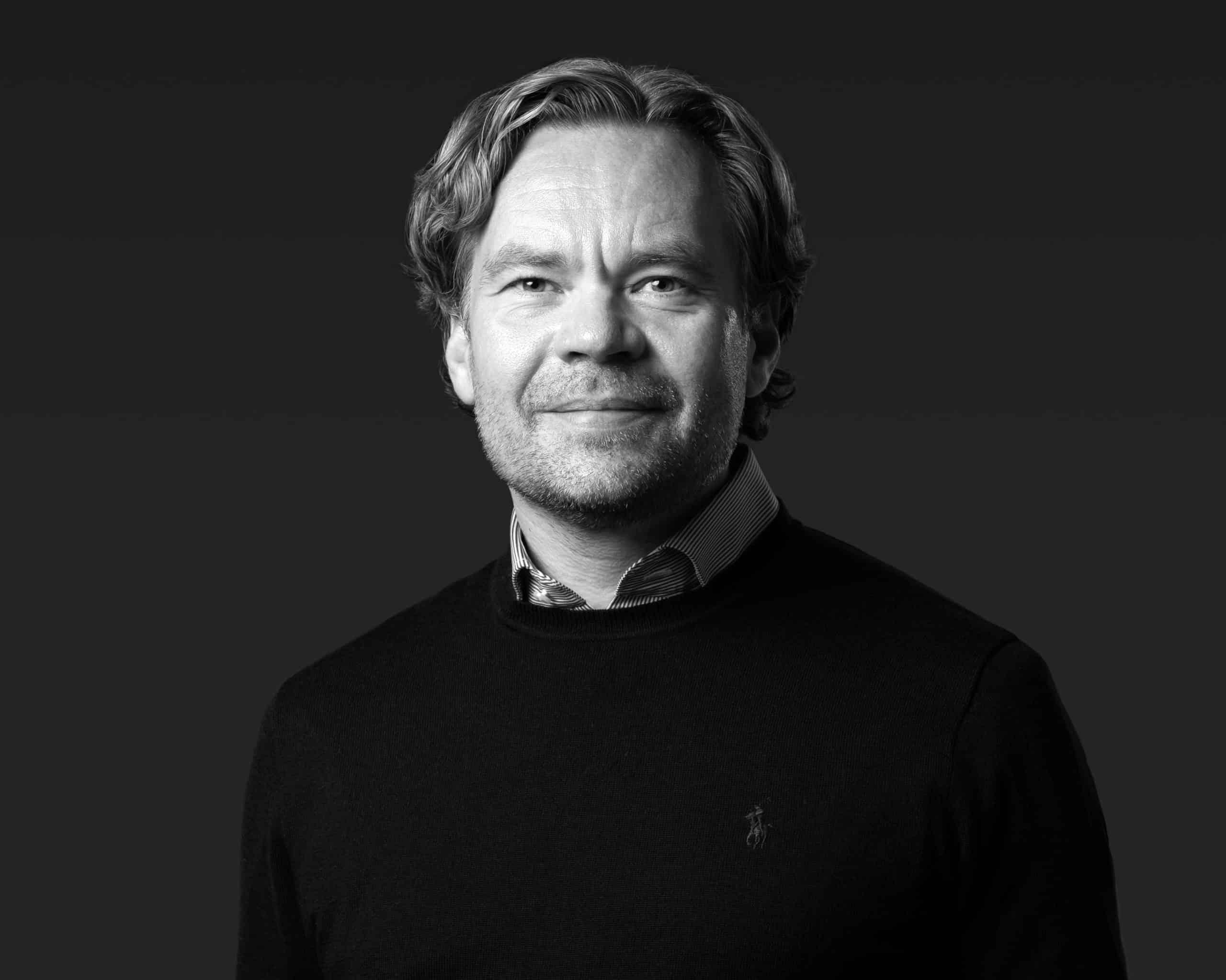 Øyvind Klev