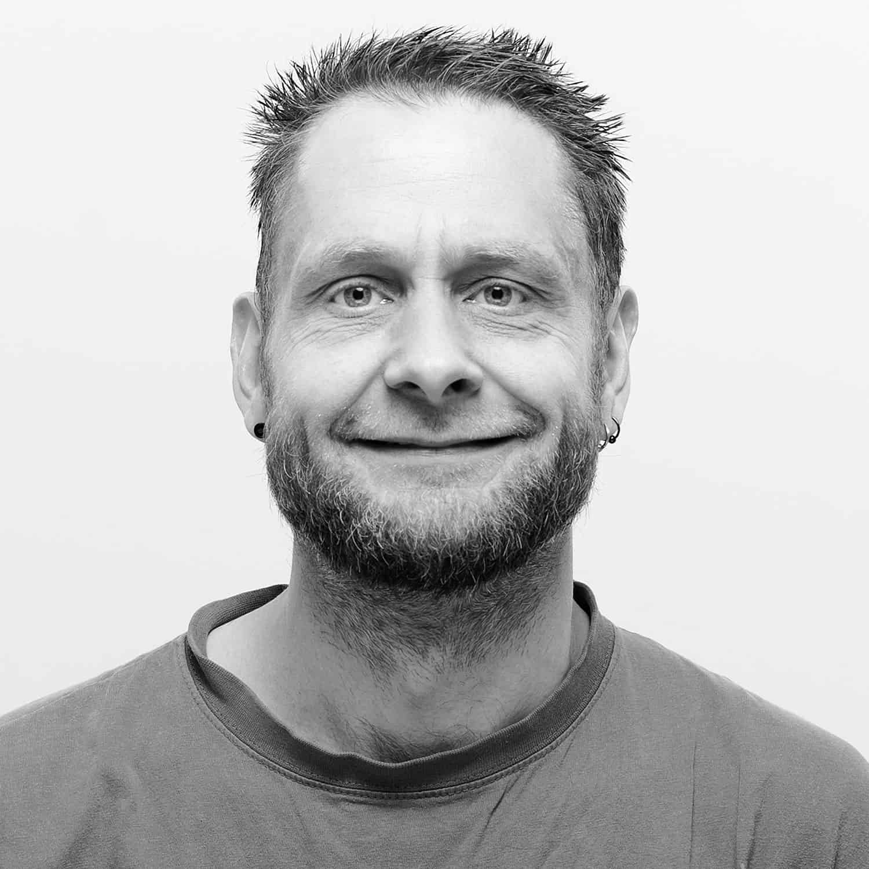 Oddfinn Pedersen