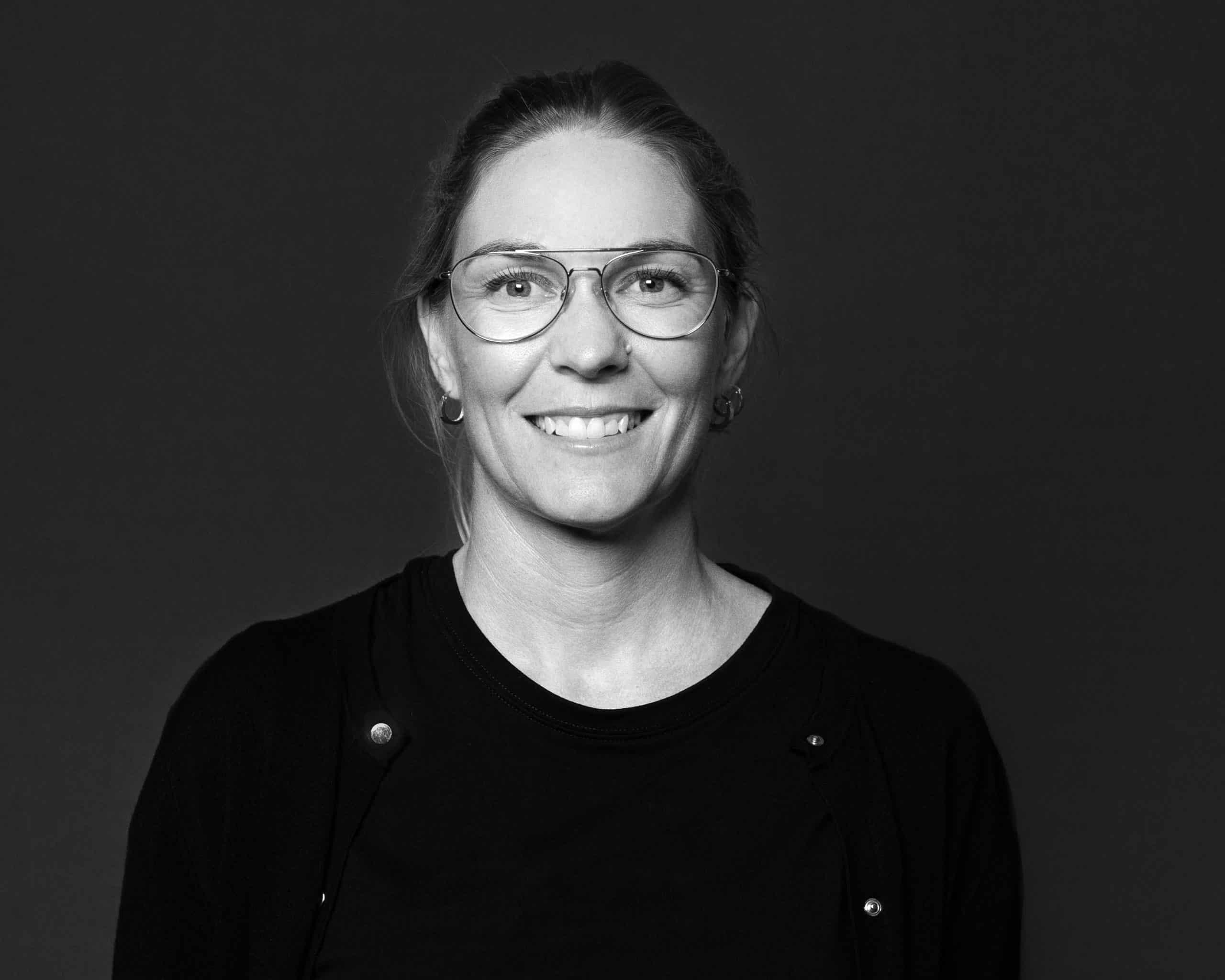 Linda Marvold