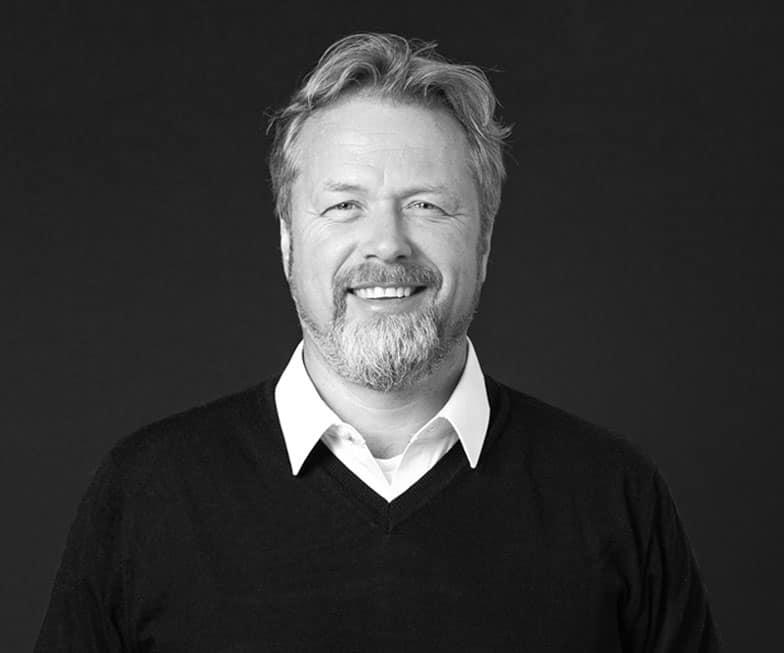 Thor Sverre Molle